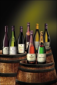 Bouvet Ladubay is a popular crément de Loire selling in India. It is said to have held its own in many a blind tasting.