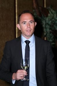 Pernod Ricard Premium Wine Brand's Steve Meckiff