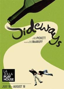 Sideways: The Play