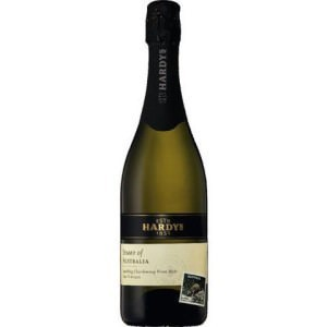 Hardy's Stamp Sparkling Chardonnay Pinot Noir