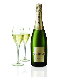 Moët Hennessy's made-in-India Chandon sparkling wine
