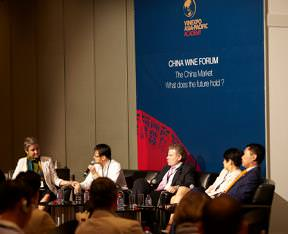 The China Wine Market conference