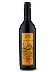 The Tempranillo-Shiraz from Sula's newly launched Jewel of Nasik export range