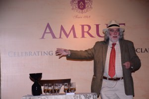 Jim Murray holds forth on Amrut whisky