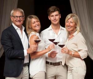 The Abbona family