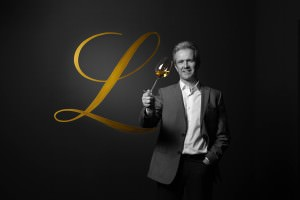 Herve Dantan, the man behind the Lanson wines