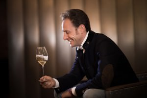 Maximilian Riedel, 11th generation of the Riedel family
