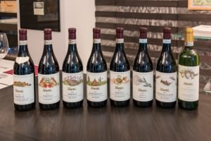 The Vietti portfolio